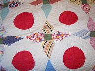 Rosa's Quilt - Circles