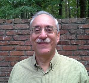 Barry Paull