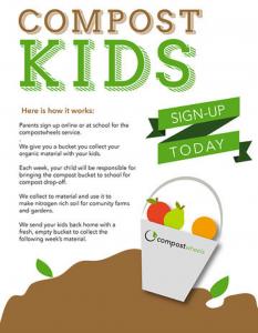 compost kids