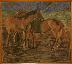 Keeping Horses