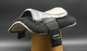 Innovative Saddler in Virginia – Tad Coffin Performance Saddles