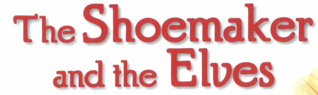 The Shoemaker and the Elvess
